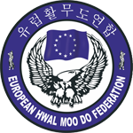 Hwal Moo Do - Logo klein